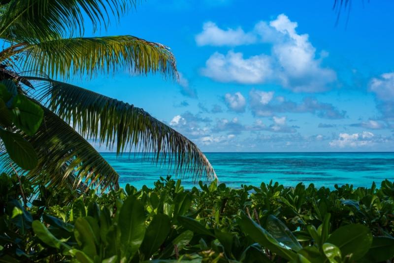 Denis Private Island